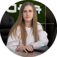 Менеджер по продажам: Юлия иванова