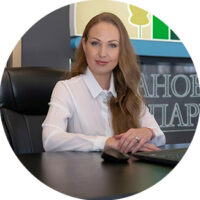 Менеджер по продажам: Надежда Домингес